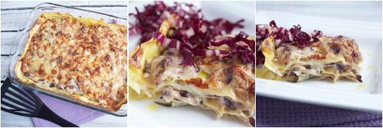 LK_Lasagne con porcini e radicchio rosso 2