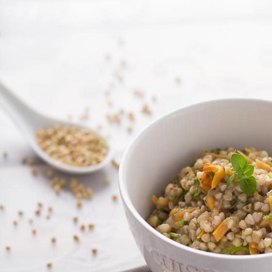 LK-Baby grano saraceno