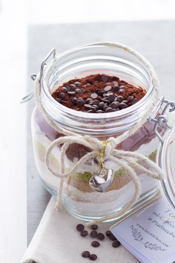 LKB- Torta al cioccolato in barattolo-2